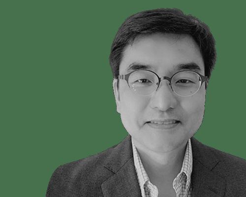 Alex Yi, M.D, Ph.D, Senior Director, Medical Affairs