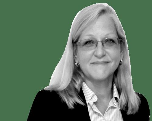 Debra Freedholm, VP Clinical Operations