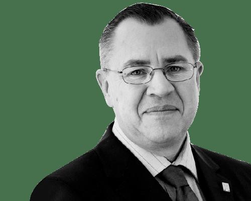 John Glasspool, CEO