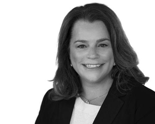 Lynn Mallett, VP Finance, Human Resources & Corporate Treasurer