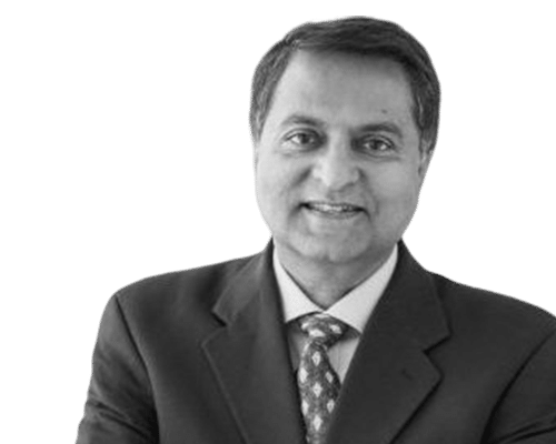 Nik Mehta, Ph.D, Head of Regulatory, Quality and Technical Operations