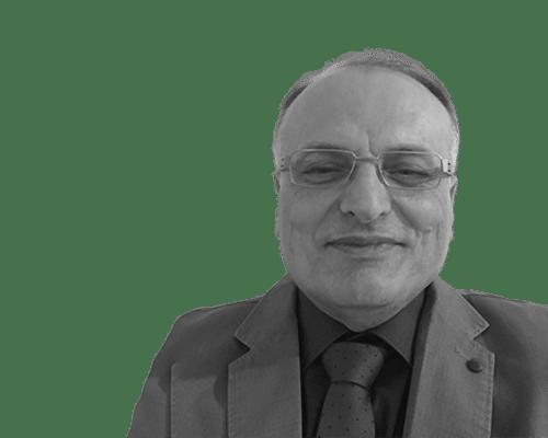 Yasser Khder, Ph.D, Founder & Senior Consultant at MYRA Life Science Services